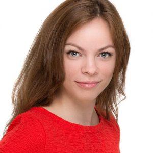 Katarína Oravcová